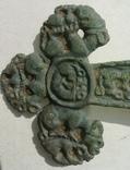 Скіфська пряжка в звіринному стилі photo 4