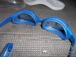 Очки для плаванья., фото №7