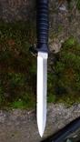 Польський бойовий ніж, фото №3