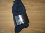 Носки BASIC, лот 3 пары Германия, качество! р.39-42., фото №2