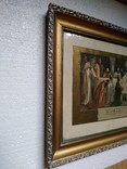 """Картина """"Причастие""""-1911 год photo 3"""