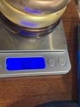 Три больших браслета из Италии 80 грамм, фото №6