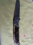 Нож складной photo 1