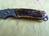 Нож складной photo 3