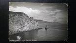 Крым. Море близ Ай-Тодора, фото №2