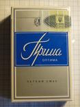 Сигареты Прима Оптима Легкий смак фото 2