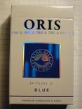 Сигареты ORIS BLUE фото 2