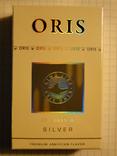 Сигареты ORIS Silver