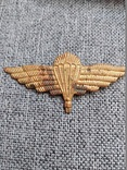 Нарукавный знак ВДВ СССР 1947г
