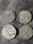 Монеты 38 шт