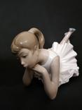 Nao-Испания.Балерина в мечтах