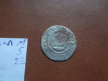 Полугрош  коронный  серебро  (М.5.22)~, фото №5