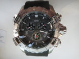 Часы Invicta Swiss Quartz Chronograph