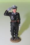 "Олов'яні фігурки ""King & Country"" Waffen SS масштаб 1:30 2010 рік photo 6"