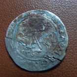 Полугрош  1561   серебро   (М.3.8), фото №3