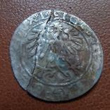 Полугрош  1561   серебро   (М.3.8), фото №4