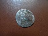 Полугрош  1561   серебро   (М.3.8), фото №5