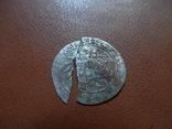 Полугрош  1561   серебро   (М.3.8), фото №6
