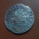 Полугрош  1556   серебро   (М.3.18)~, фото №3