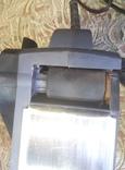Шліфувальний верстат стрічковий TITAN, фото №4