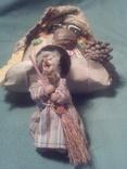 Баба Яга и Лесовик, фото №5