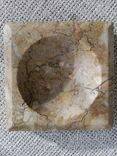 Пепельница мраморная, фото №3