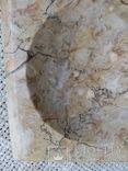 Пепельница мраморная, фото №11