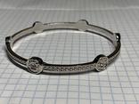 Новый металический браслет, фото №2