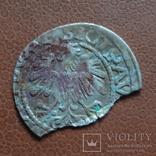 Полугрош  1519  серебро  (М.5.33)~, фото №4
