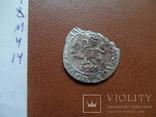 Полугрош 1565   серебро   (М.4.14)~, фото №6