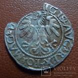 Полугрош  1560   серебро   (М.4.63), фото №4