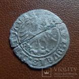 Полугрош  1509   серебро   (М.3.2), фото №2