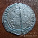 Полугрош  1509   серебро   (М.3.2), фото №3
