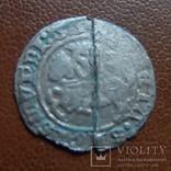 Полугрош  1509   серебро   (М.3.2), фото №5