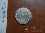 Полугрош  1509   серебро   (М.3.2), фото №6