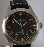 Часы Bernhard H. Mayer Spitfire, фото №2