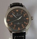 Часы Bernhard H. Mayer Spitfire, фото №3