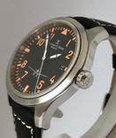 Часы Bernhard H. Mayer Spitfire, фото №5