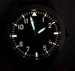 Часы Bernhard H. Mayer Spitfire, фото №9