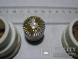 Микрофон М-101 (капсуль микрофонный). Новый., фото №5