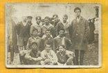 Футбол 1920 годы Кубок Коровина