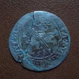 Полугрош  1561   серебро (М.3.50)~, фото №2