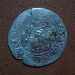 Полугрош  1561   серебро (М.3.50)~, фото №3