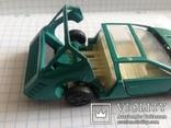 Модель Alfa-Romeo Iguana A45 1:43, фото №3