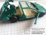 Модель Alfa-Romeo Iguana A45 1:43, фото №4