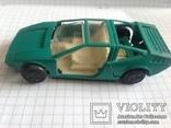 Модель Alfa-Romeo Iguana A45 1:43, фото №5