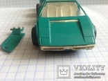 Модель Alfa-Romeo Iguana A45 1:43, фото №7