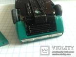 Модель Alfa-Romeo Iguana A45 1:43, фото №8