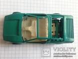 Модель Alfa-Romeo Iguana A45 1:43, фото №9