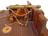 Французская корабельная пушка 1790 года., photo number 7